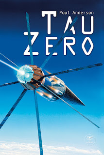 Tau zero - Poul Anderson