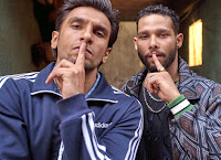 Gully Boy Movie Picture 3