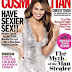 Chrissy Teigen stuns on the cover of Cosmopolitan magazine