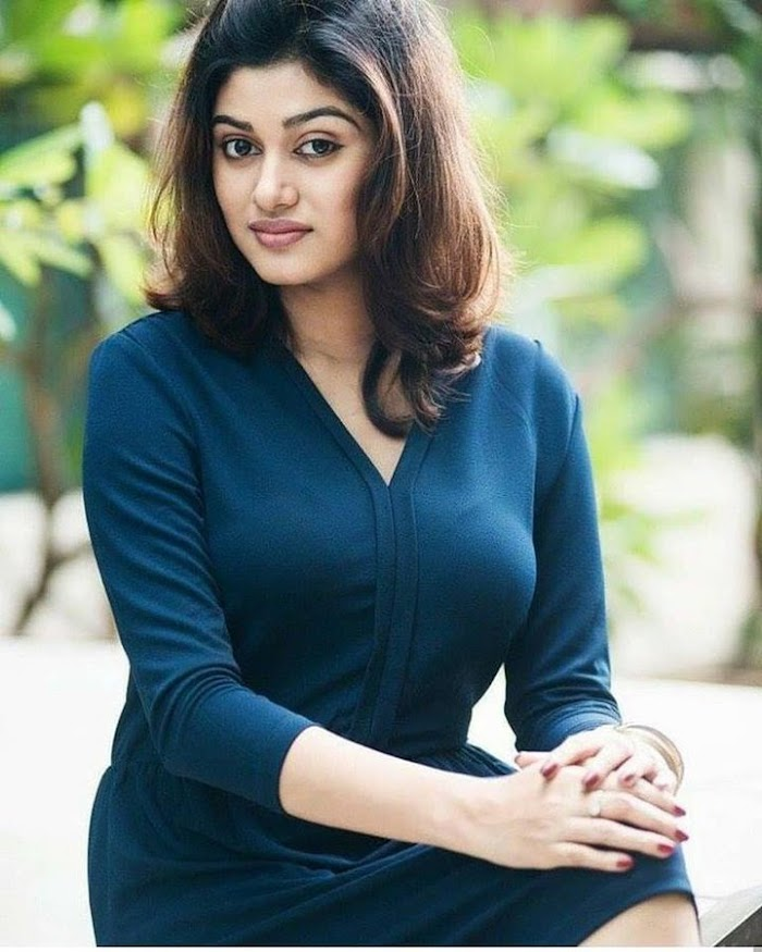 Big Boss Oviya Cute and Gorgeous Photos:Latest Pictures in HD