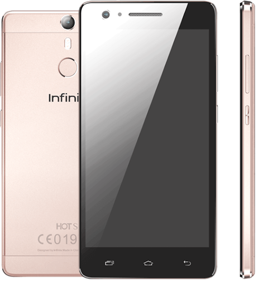 Infinix Hot S Review, Specs, Features and Price
