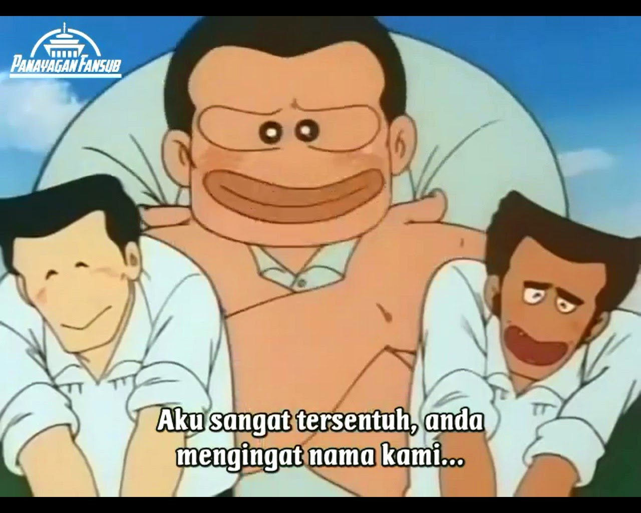 Download Ninja Kabamaru Episode 02 Subtitle Indonesia