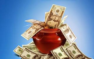 Cara Menghasilkan Uang Dari Blog Sampai Sukses