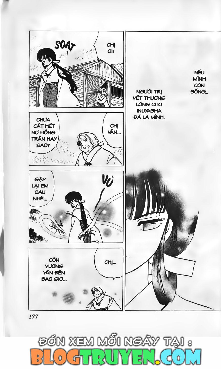 Inuyasha vol 08.10 trang 10