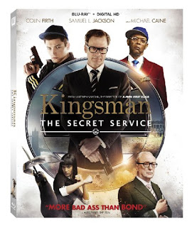 Kingsman: The Secret Service Full Movie