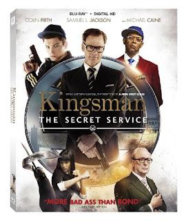 Kingsman: The Secret Service Full Movie