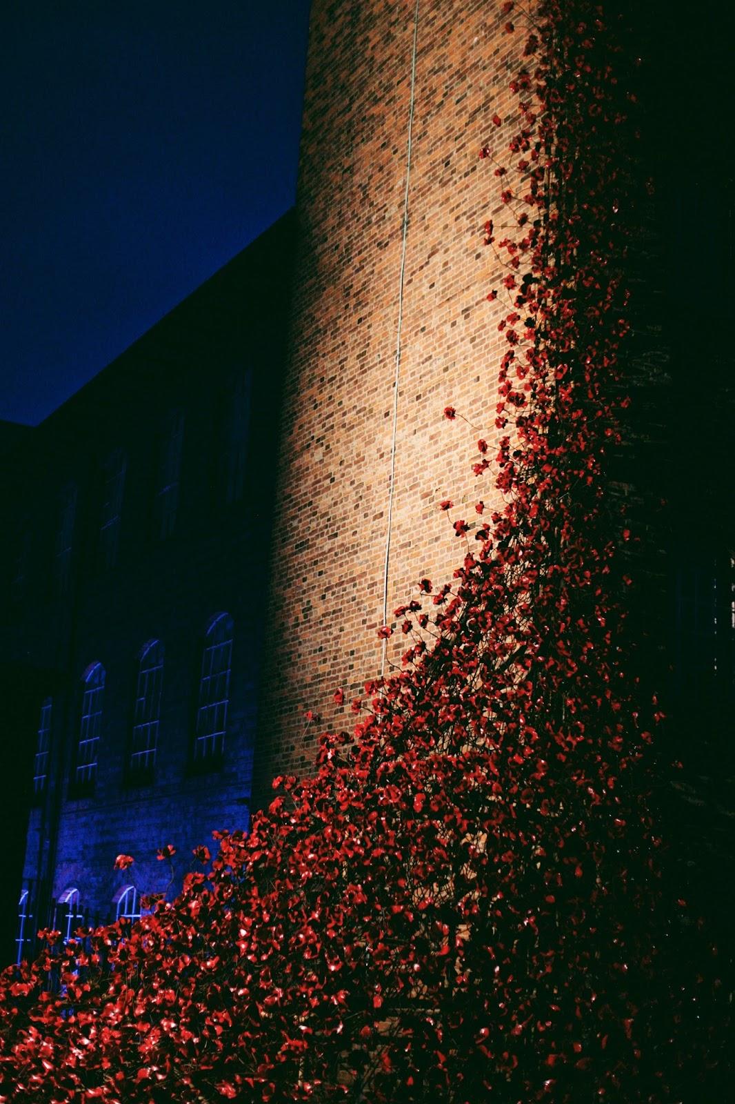 Weeping Window, Derby Silk Mill, Derbyshire, Katie Writes Blog, Katie Writes,