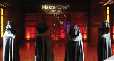 Master chef indonesia season 4