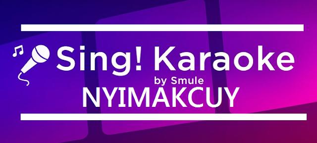 Cara Karoake Menggunakan Smule di Android
