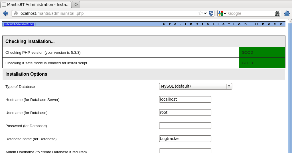 BROWSER TÉLÉCHARGER 1.2.17 QUERY MYSQL