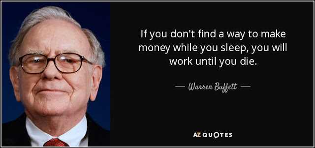 Warren Buffet Quotes, investment