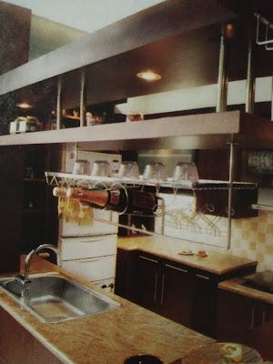 0821 3267 3033 Toko Pesan Jasa Kitchen Set Minimalis Harga Murah Di