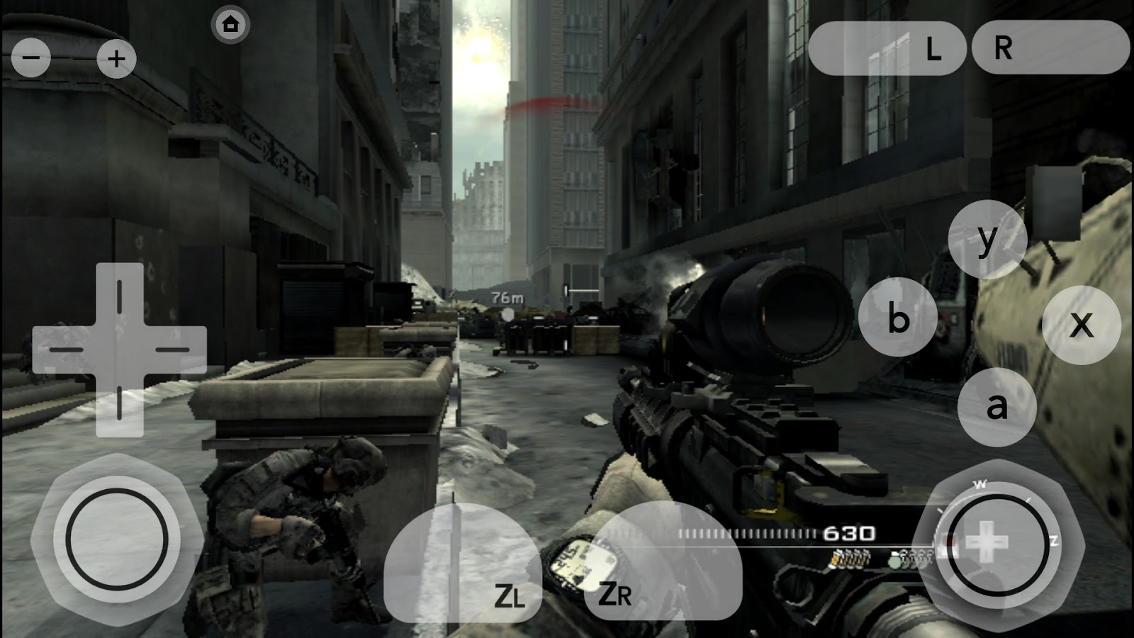 top emulator games for pc