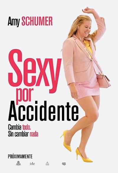 Sexy por accidente (gratis)