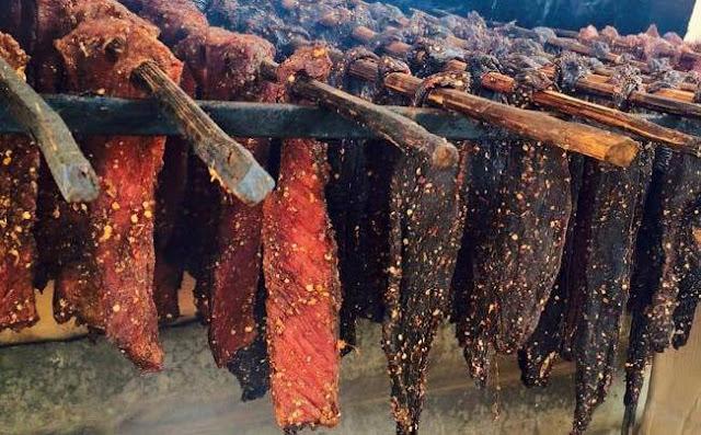 Sapa cuisine 3