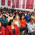 DIFEM conmemora el Día Internacional de la Mujer con integrantes de comunidades mazahuas