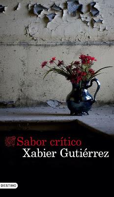 Sabor crítico - Xabier Gutiérrez (2017)