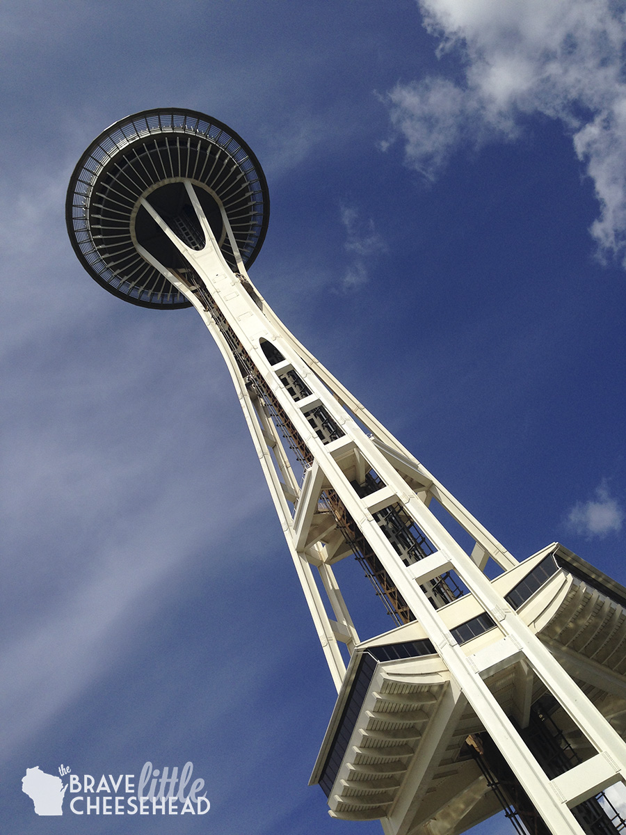 Alternatives to 6 of Seattle's Top Tourist Spots | The Brave Little Cheesehead at bravelittlecheesehead.com