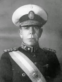 Edelmiro Julián Farrel - Presidentes de la República Argentina - Presidentes Argentinos