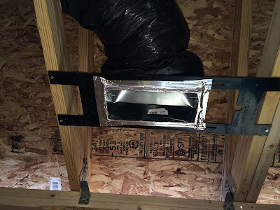 ryan homes hvac duct vent