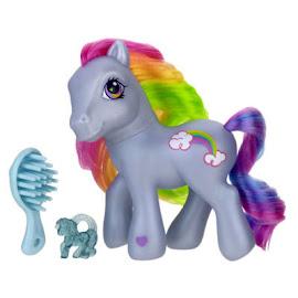 MLP Rainbow Dash Rainbow Celebration Wave 1 G3 Pony