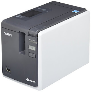 Brother PT-9800PCN Driver Download