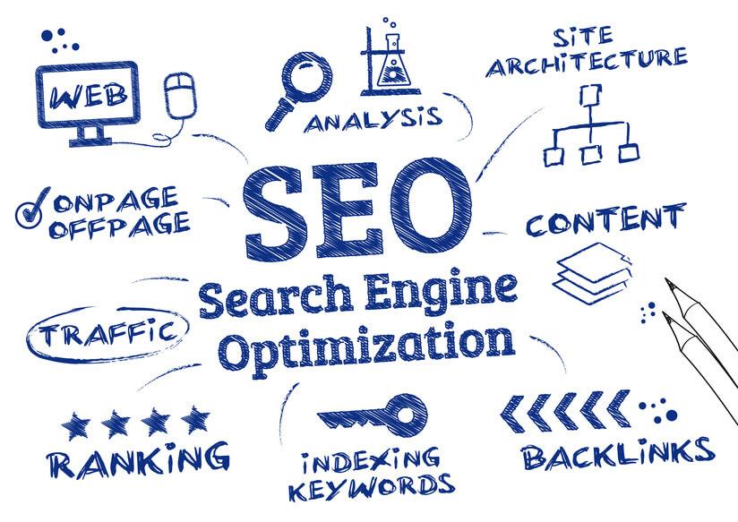 consulenza SEO e web marketing, consulente SEO on e off page