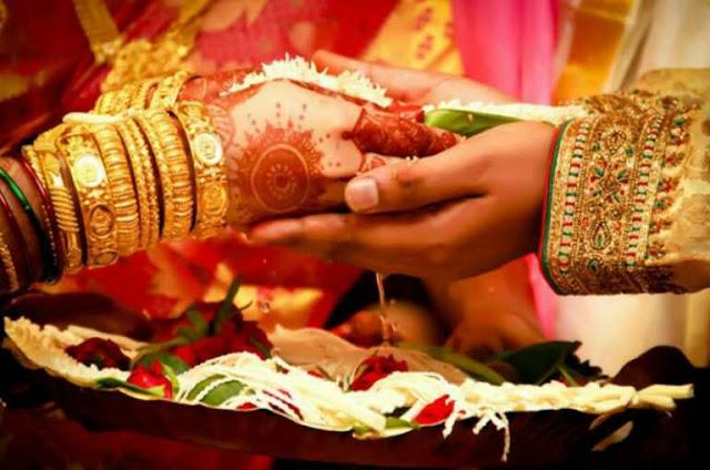 हिन्दुओं में विवाह रात्रि में क्यों होता हैं