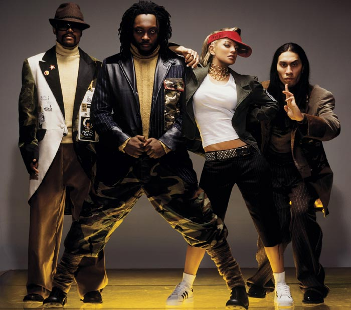 'The Black Eyed Peas' Music Group Has Come Alive Again After 5 Years!