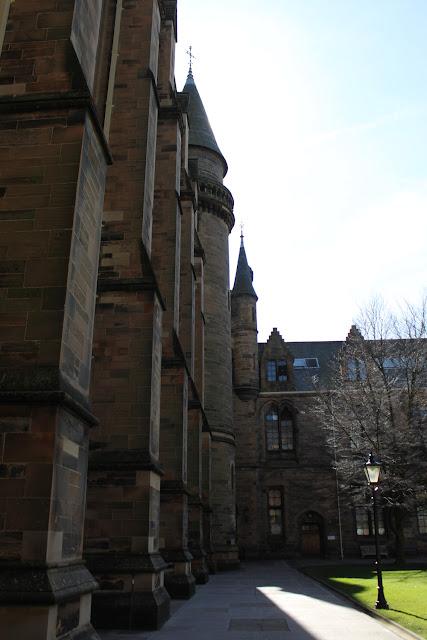 Skotlanti - Glasgow 5