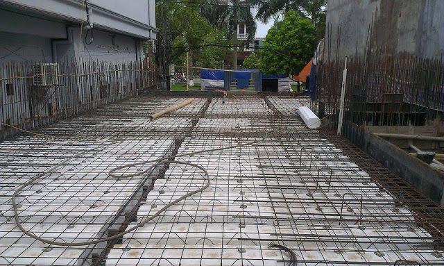 Panel 3d - Sàn Phẳng