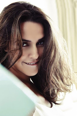 Bold and Beautiful Neha Dhupia