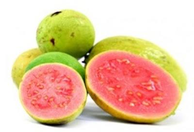 Kandungan Vitamin C pada Jambu Biji dan Manfaatnya