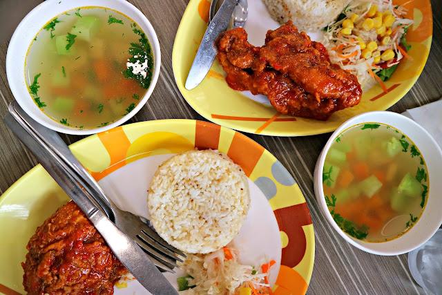 Jollibee Hanoi Vietnam