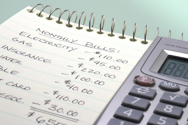 Rancang Wang Lebih Mudah Dengan Teknik 'Simple Budgeting' Ini, Anda Tidak Perlu Rekod Perbelanjaan Harian Anda.