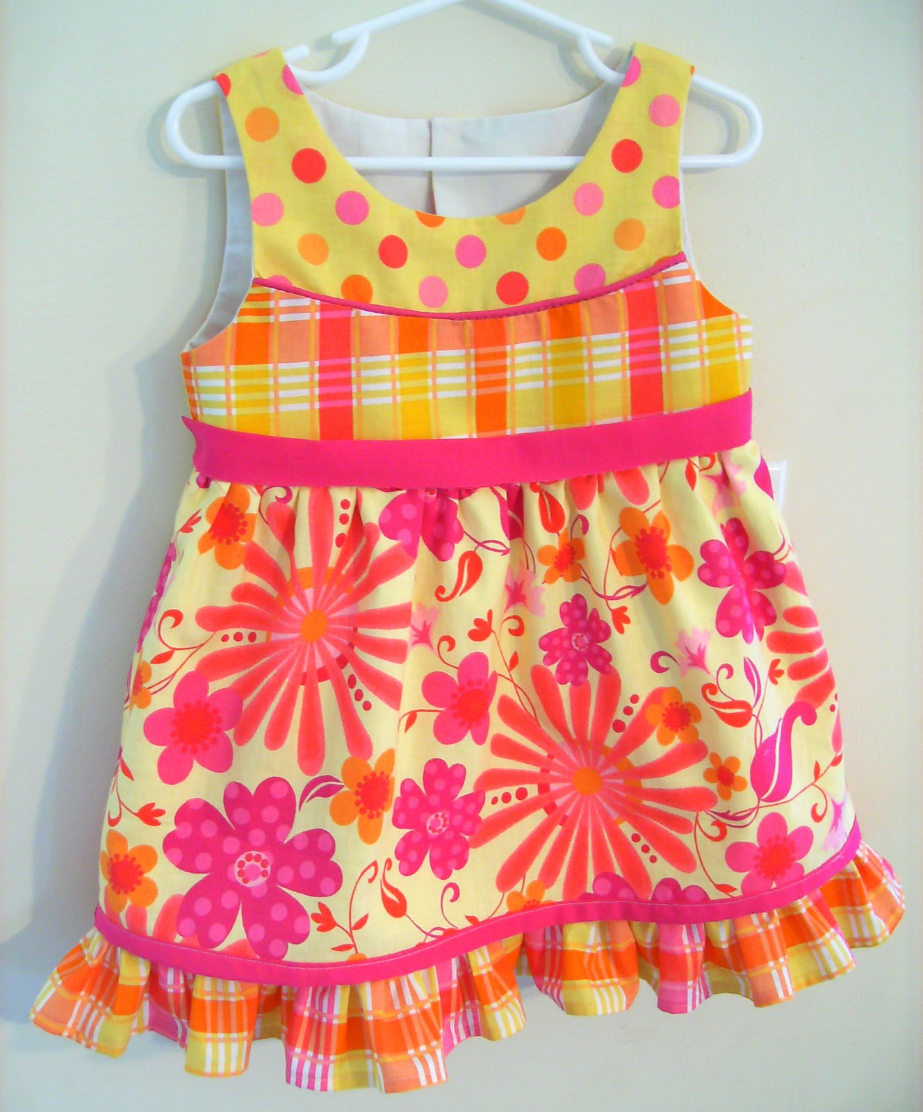 New Dress Designs | Bumbleberries Boutique