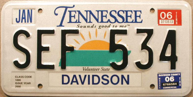 A History of Graphic Design: Chapter 80, State Plates Project