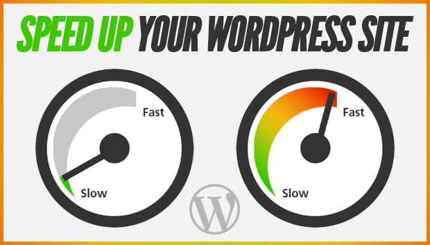 speed up your own wordpress website Performance