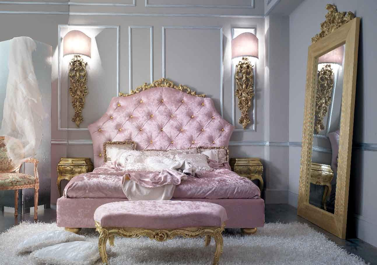 Fashion Bedroom Decor