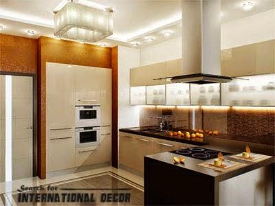 Led Kitchen Lights Lighting