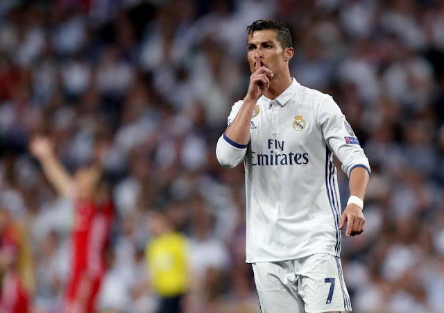 Cristainao Ronaldo