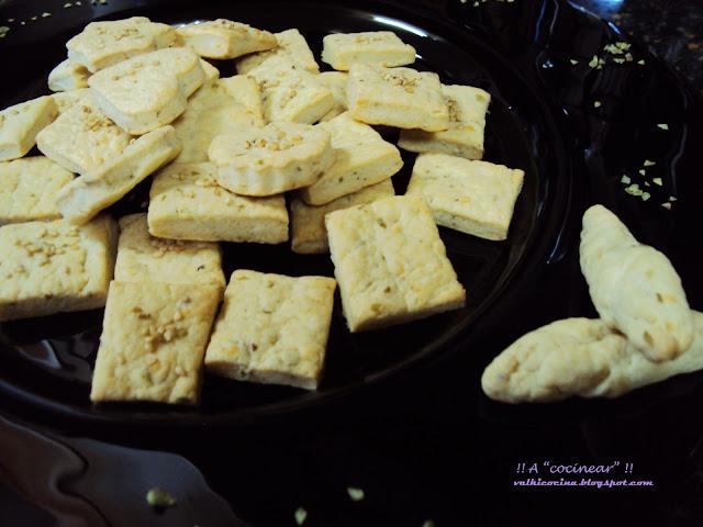 Bocaditos queso orégano