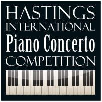 Hastings International Piano Competition logo