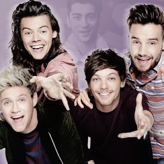 Lagu One Direction