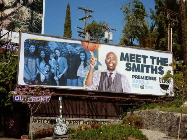 meet the smiths tv series clip