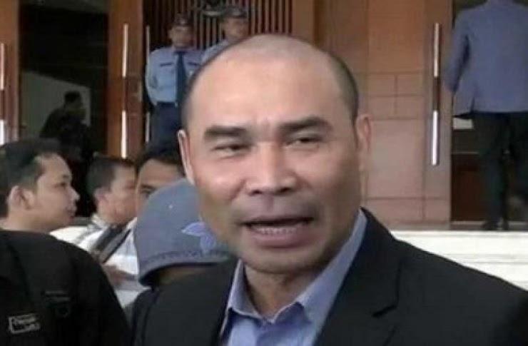 Gerindra: Ajak Rakyat Saling Bunuh, Apakah Pidato Viktor Itu Bukan Provokasi dan Fitnah? Mikir