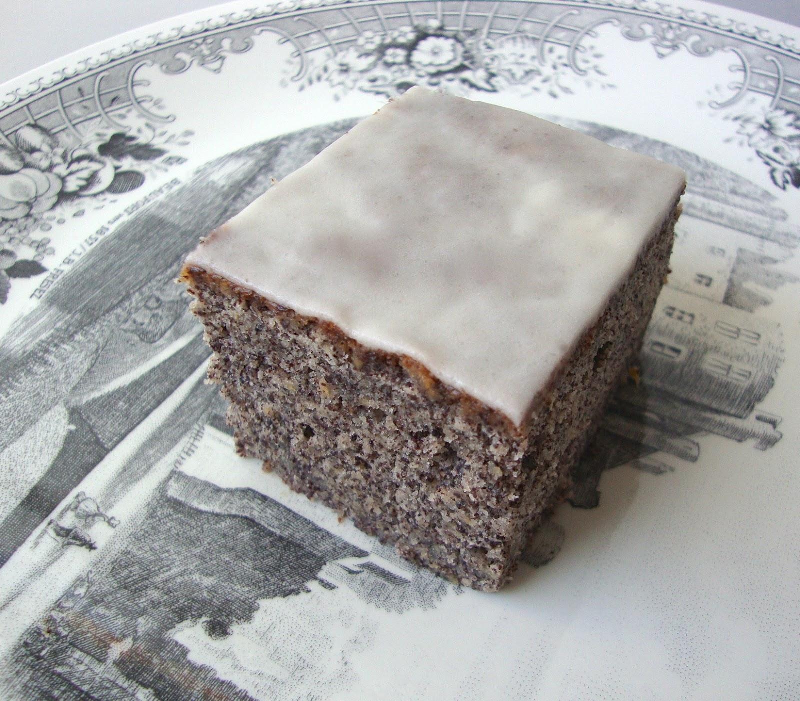 Cooketteria: Trefflicher Mohnkuchen