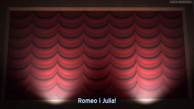 Romeo and Juliett theatre teatr Romeo i Julia