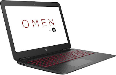 HP OMEN 15-ax003ns