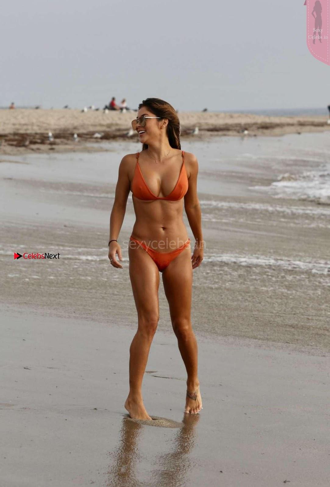 Arriany-Celeste-Wearing-Bikini-on-Beach-in-Venice-01+%7E+SexyCelebs.in+Exclusive.jpg
